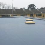 Strešna kleparska dela, izdelava novih ostrešij, obnova starih ostrešij, pokrivanje streh s Sika folijo, pokrivanje streh s pločevino 010
