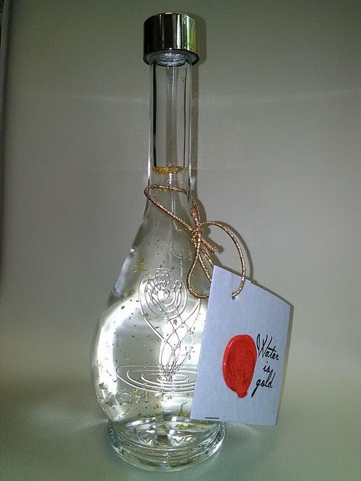 zlata voda zdravilni gaj tunjice