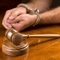 Kazensko in prekrškovno pravo - 1582028241