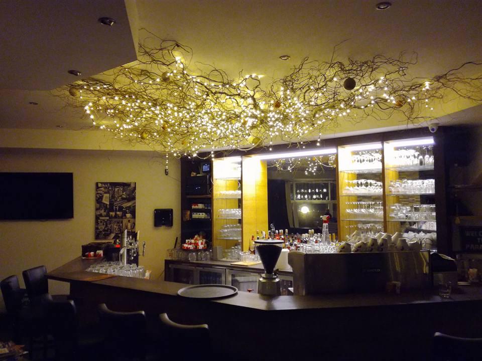 Pavilion caffee bar, Brezovica, Ljubljana 008