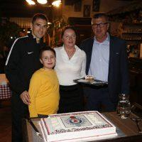 Obisk nogometnega kluba Partizan - 1610745734