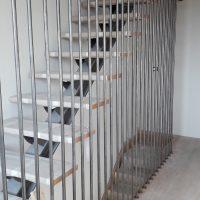 Feroks izdelava ograj, kovinskih konstrukcij, Sežana, Kras 010