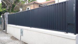 Feroks izdelava ograj, kovinskih konstrukcij, Sežana, Kras 017