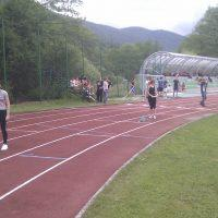 atletski maraton klub kočevje