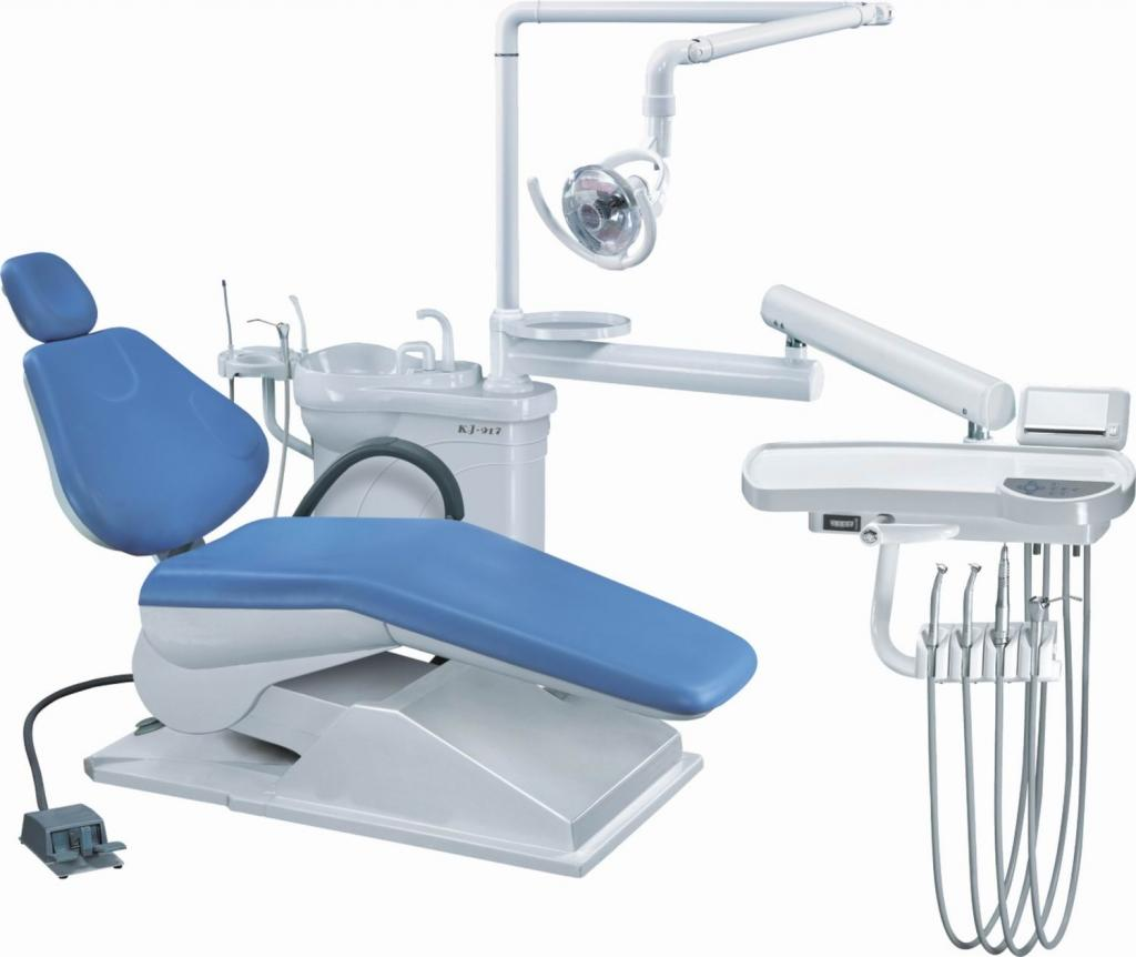Zobozdravstvene storitve Prodent d.o.o. 101