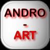 Andro Art logo