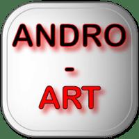 FAVICON ANDRO-ART V2