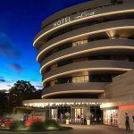 Hotel Mond, MM Biro