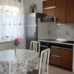 apartmaji portorož, lucija Kuhinja