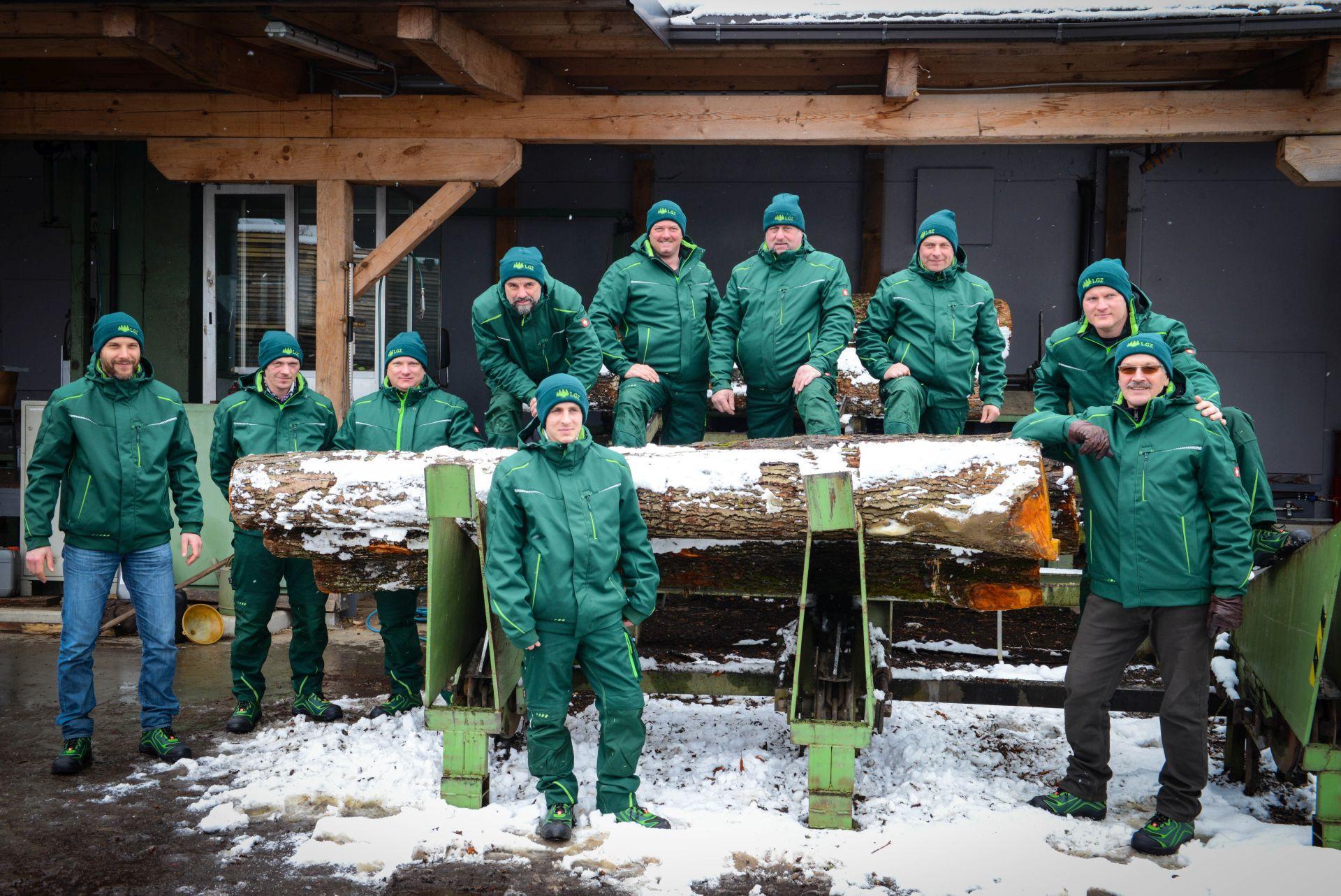 Lesno gozdarska zadruga DSC_2808