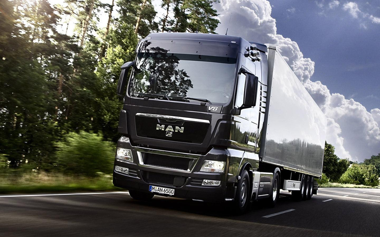 STEF, mednarodni transport, d.o.o. 001