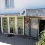 Striženje psov, Maribor - TAČKA salon za nego malih živali 030