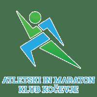 atletski-maratonski-klub-kocevje-logo