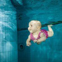 plavalna šola tinka tonka b