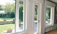 Izdelava, montaža PVC oken, garažna vrata Hormann, Ljubljana, Štajerska 016