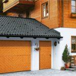 Izdelava, montaža PVC oken, garažna vrata Hormann, Ljubljana, Štajerska 0010