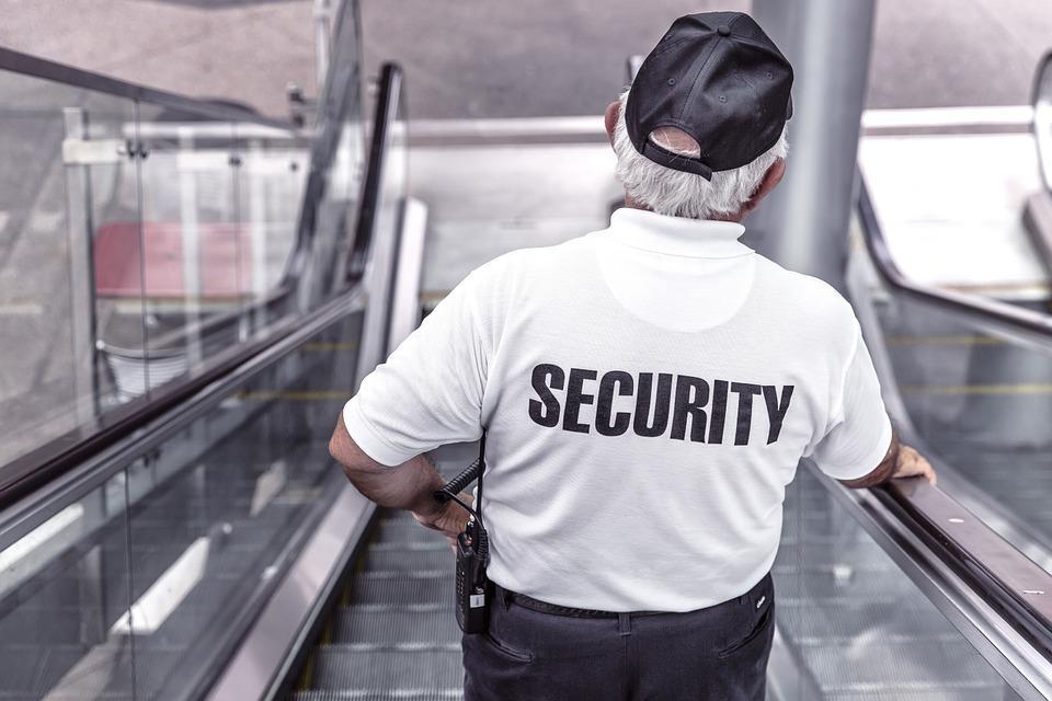 Suprima - agencija za varnost 100