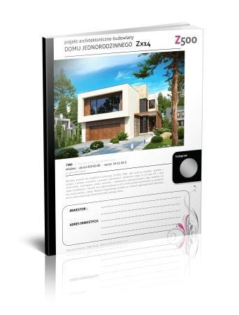 Projekti za izgradnjo hiše - 1568881919