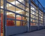 Izdelava, montaža PVC oken, garažna vrata Hormann, Ljubljana, Štajerska 017