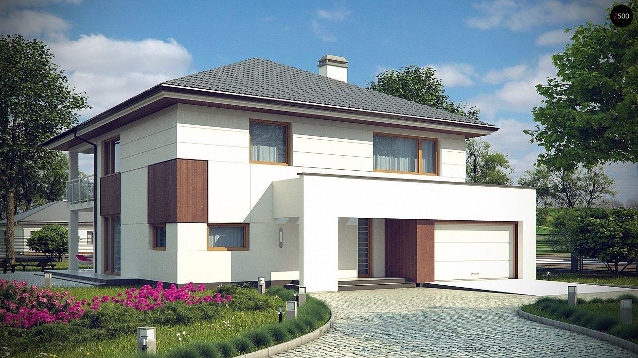 Projekti za izgradnjo hiše 100