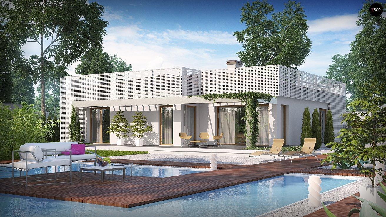 Projekti za izgradnjo hiše 101
