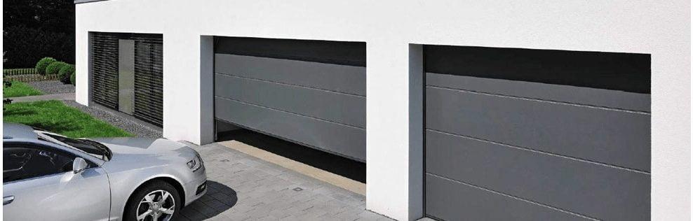 Izdelava, montaža PVC oken, garažna vrata Hormann, Ljubljana, Štajerska 004