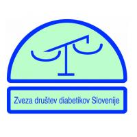 Društvo diabetikov Ilirska Bistrica, društvo saldkornih bolnikov, pomoč pri sladkorni bolezni logo