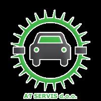 AT SERVIS - registracija vozil, zavarovanje vozil, avtovleka Kamnik, Gorenjska logo