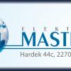 Elektro Masten logo