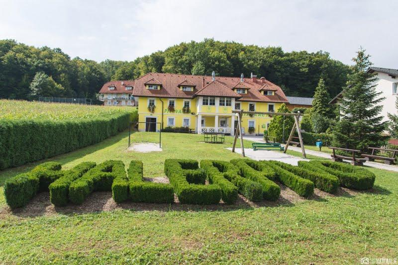 Rooms, camere, overnights, restaurant, Podčetrtek, Domačija Haler Olimje 1295