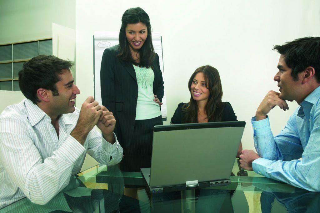 Usposabljanje in trening zaposlenih, tečaji za zaposlene, Animacija d.o.o. 012