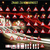 Prometni znaki za nevarnost - 1524303602