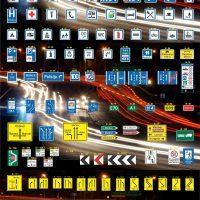 Prometni znaki za obvestila - 1532112536