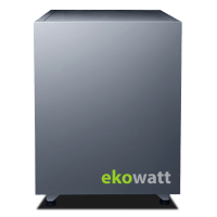 Kogeneracijska naprava EKOWATT - 1594349634