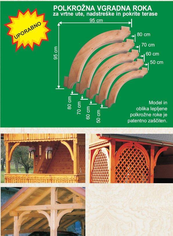 MLINAR d.o.o., balkonske ograje, vrtne garniture, pergole, brunarice, nadstreški za avte iz lesa, sedežne garniture, klopi, predelava lesa, lesene ograje, Bitnje 113