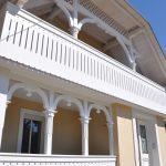 MLINAR d.o.o., balkonske ograje, vrtne ute, pergole in brunarice, nadstreški za avte iz lesa, sedežne garniture in klopi, predelava lesa, lesene ograje74
