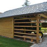 MLINAR d.o.o., balkonske ograje, vrtne ute, pergole in brunarice, nadstreški za avte iz lesa, sedežne garniture in klopi, predelava lesa, lesene ograje87