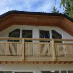 MLINAR d.o.o., balkonske ograje, vrtne ute, pergole in brunarice, nadstreški za avte iz lesa, sedežne garniture in klopi, predelava lesa, lesene ograje43