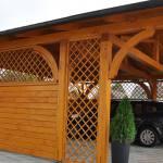 MLINAR d.o.o., balkonske ograje, vrtne garniture, pergole in brunarice, nadstreški za avte iz lepljenega lesa, sedežne garniture in klopi-DSC_0931