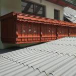 MLINAR d.o.o., balkonske ograje, vrtne garniture, pergole in brunarice, nadstreški za avte iz lepljenega lesa, sedežne garniture in klopi-srček3