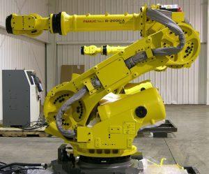 Total Mont - Transportna tehnika, letališka logistika, industrijska montaža, procesna, aplikacijska tehnika, robotika, kovinske konstrukcije 001