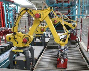 Total Mont - Transportna tehnika, letališka logistika, industrijska montaža, procesna, aplikacijska tehnika, robotika, kovinske konstrukcije 002