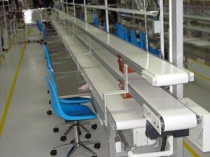 Total Mont - Transportna tehnika, letališka logistika, industrijska montaža, procesna, aplikacijska tehnika, robotika, kovinske konstrukcije 006