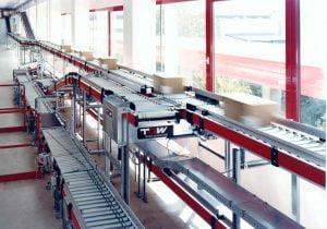 Total Mont - Transportna tehnika, letališka logistika, industrijska montaža, procesna, aplikacijska tehnika, robotika, kovinske konstrukcije 041