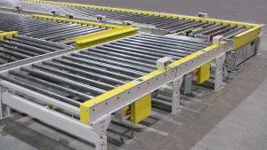 Total Mont - Transportna tehnika, letališka logistika, industrijska montaža, procesna, aplikacijska tehnika, robotika, kovinske konstrukcije 012