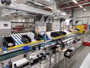 Total Mont - Transportna tehnika, letališka logistika, industrijska montaža, procesna, aplikacijska tehnika, robotika, kovinske konstrukcije 043