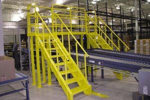 Total Mont - Transportna tehnika, letališka logistika, industrijska montaža, procesna, aplikacijska tehnika, robotika, kovinske konstrukcije 050