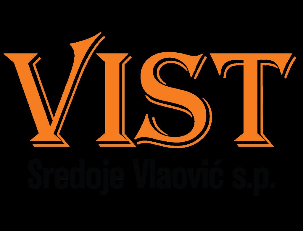Fasaderstvo Celje - VIST, Sredoje Vlaović s.p. logo