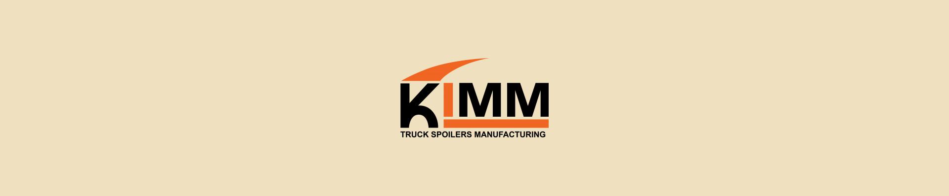 kimm truck spoilers manufacturing