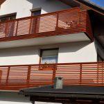 MLINAR d.o.o., balkonske ograje, vrtne ute, pergole in brunarice, nadstreški za avte iz lesa, sedežne garniture in klopi, predelava lesa, lesene ograje47